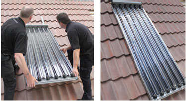 Solar Heating Gloucester